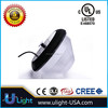 60W High lumens LED Parking Lot Lighting dimmbale sensor option