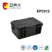 Plastic ABS/PP equipment case waterproof enclosure