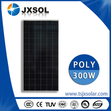 Powerwell Solar Wholesale Sunpower 300w Poly Solar Panel In China
