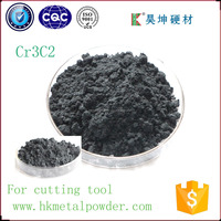 Chromium carbide with best quality for cemented carbides