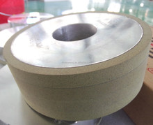 Resin bond centerless diamond grinding wheels