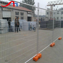 Metal Fence / Galvanzied Welded wire mesh / Temp Fencing / fence / Australia
