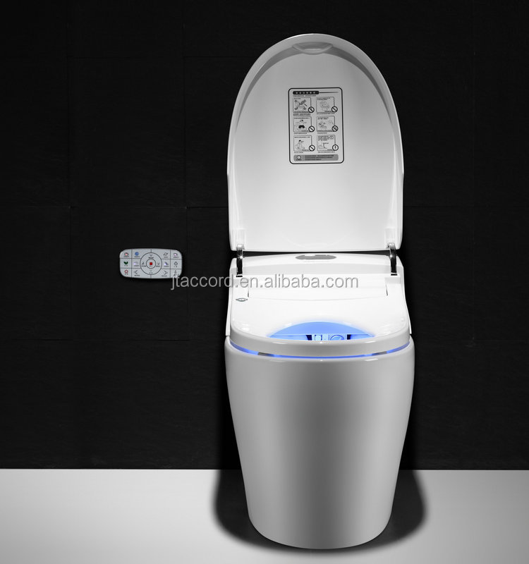JT-960C Alibaba buy now intelligent toilet best selling products in nigeria