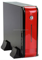 Real factory Mini ITX Case/hot selling ITX computer case E-3015 in good price