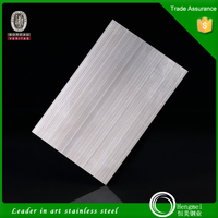 Super quality 304 anti-fingerprint coating stainless steel for kitchen decoration