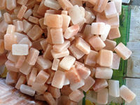 Excellent quality Himalayan Salt Bar, Soaps and Bath Salt