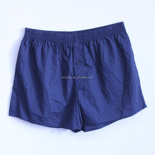 the aged man front open extra large underwear men boxer