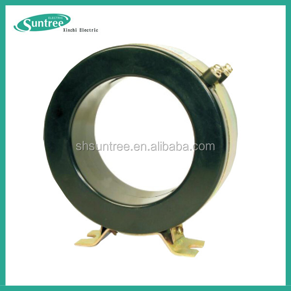 Electric Ring Type Primary Current 100A Current Transformer
