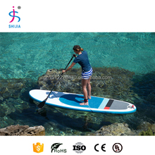 Wholesale OEM/ODM soft top surfboard SUP stand up paddle board sup inflatable surfing board