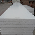 Industrial building eps wall roof panel