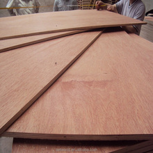 bintangor commecial plywood, solomon wood veneer faced plywood for packing