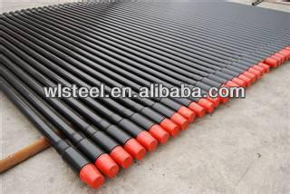 API 5CT J55 K55 N80 L80 P110 seamless casing pipe and tubing