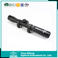 Factory price long range Hunting Riflescope Tactical Military Outdoor Airsoft Optical rifle scope