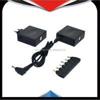 90W Automatic wall Universal laptop charger