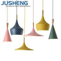 Colorful Chandelier and Pendant Light Fixture Led Edison Pendant Lamp Hanging Lighting