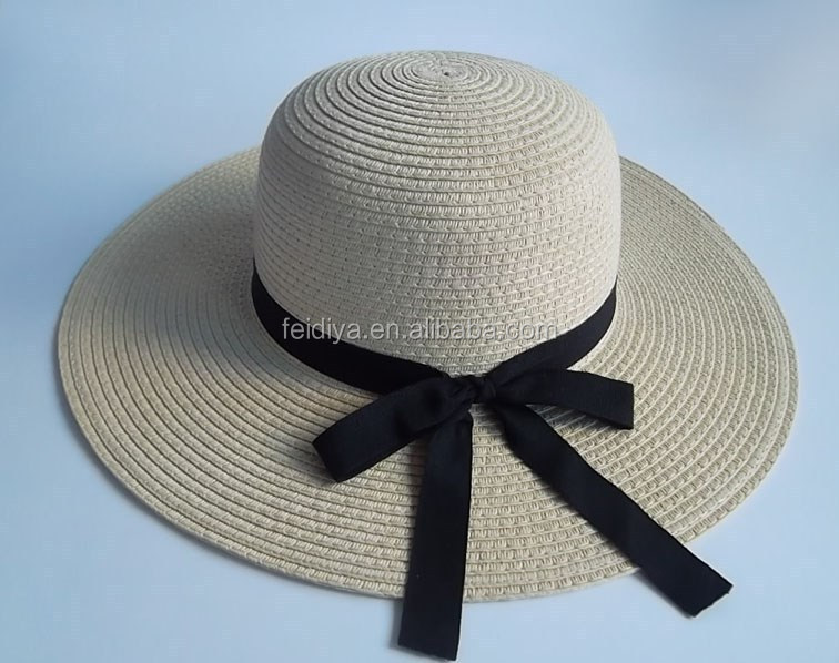Fashion Paper Summer hats