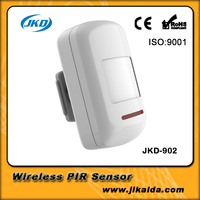 2016 GSM alarm system pir motion sensor for factory price