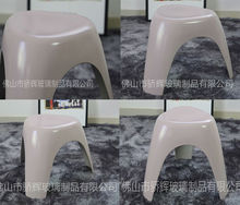 ABS material Colorful plastic Sori Yanagi Elephant Stool