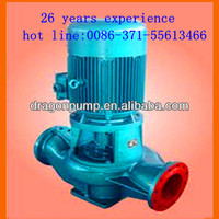 home use and building water supply water pressure booster pump