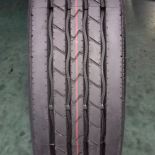 Low Profile 24.5 Tires 285/75R24.5 Front Tires for sale