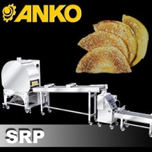 Anko Small Moulding Forming Processor Crepe Machine