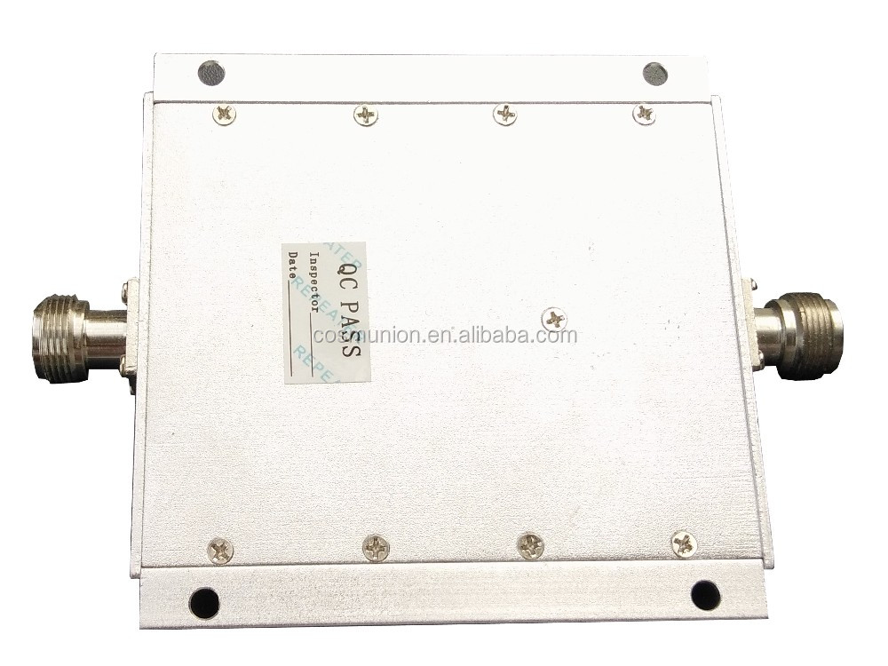 gsm980 900Mhz cell phone signal booster