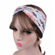 2018 Hot Sale Women Elegant Headbands Sports Head wraps Hair Bands Bows Accessories