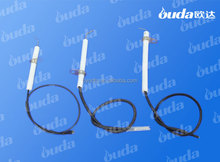 ceramic ignition electrode for B.B.Q
