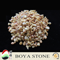 Cheap And High Quality colored gravel for landscaping