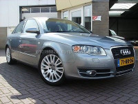 USED CARS - AUDI A4 2.0 (LHD 2470)