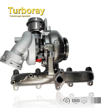 Auto spare parts BV39 Turbocharger 54399710029 for sale 03G253019K Volkswagen 1.9 TDI