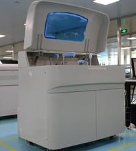 Medical Or Laboratory Used High Speed 550T/H Diagnostic Chemistry Equipment Fully Automatic Clinical Biochemistry Analyzer