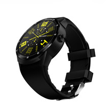 GPS Watch Phone K98H with Heart Rate Monitor SIM Card Smartwatch Android4.4 MP3 MP4 Player