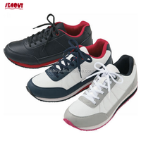 Hot Sale Safety Soccer Running Fashion Men Sport Shoes
