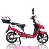 2016 china 350W mini two wheels standing 48V electric kick scooter
