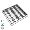 CE RoHs grille ceiling lighting fixture T8 lighting fitting grille lamp fitting