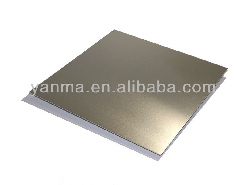 Aluminum Sheets For Sale (Thickness:0.20mm-320mm Grade:1060 / 1100 / 3003 / 7075 / 8011 Aluminum Sheet for Aircraft / Building )