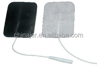 tens electrodes conductive gel pads