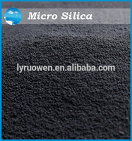 Offer Min92% Micro Silica Fume Astm C1240 From Factory In China
