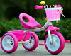 cheap and beautiful child/kids bike three wheel for toddlers little girl
