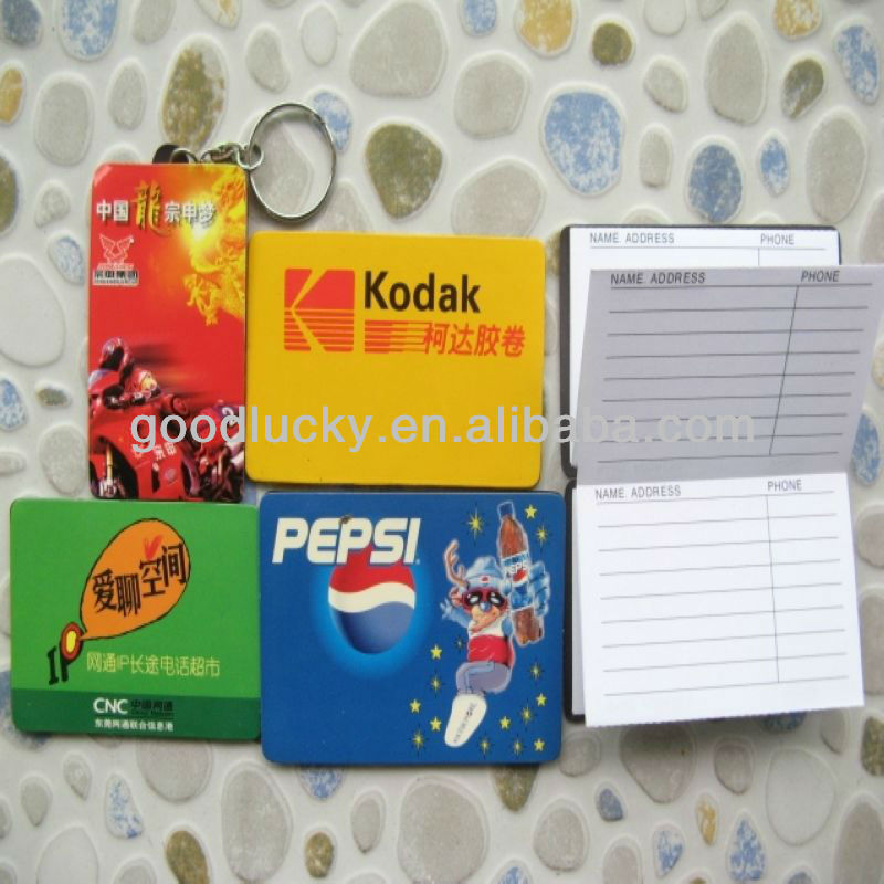 Active demands,promotion gift-- magnetic telephone number book