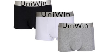 Good quality boxer short men underwear