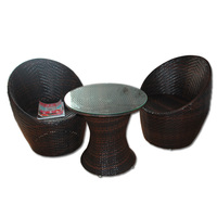 wholesale custom rattan garden furniture outdoor