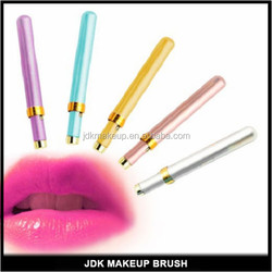 Stylish Lip Brush Excellent Workmanship Lip Brush Retractable Lip Brush Cosmetic Tool Kit Accessory