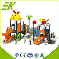 2015 Kaip new desgin cheap playground equipment for sale