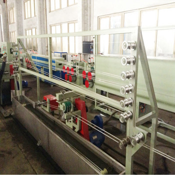 PET Packing Belt / Strapping Production Machines