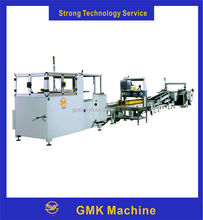 Resin Anchoring Agent Automatic RZX-40 Sausage box packing machine