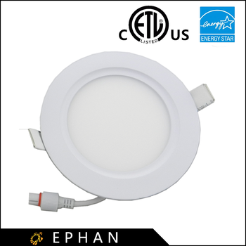 Ephan ETL & Energy Star Certified 4inch 6W Led Ceiling Light
