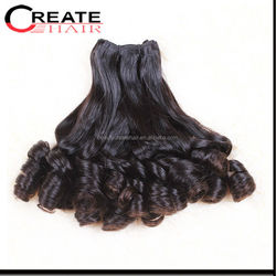 Keep vitality and elasticity body wave Unprocessed wholesale virgin Brazilian hair weave extension