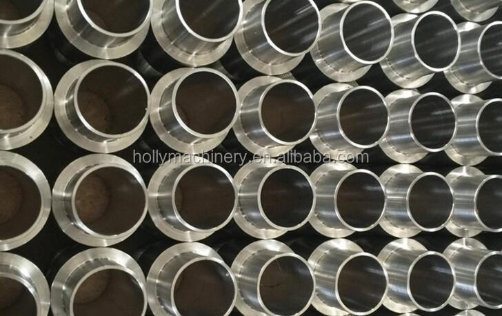 CNC machine stainless steel non standard parts given the samples and drawings